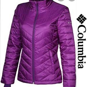Columbia | Light Insulated Omni-heat Jacket